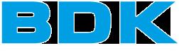 BDK-GmbH Logo